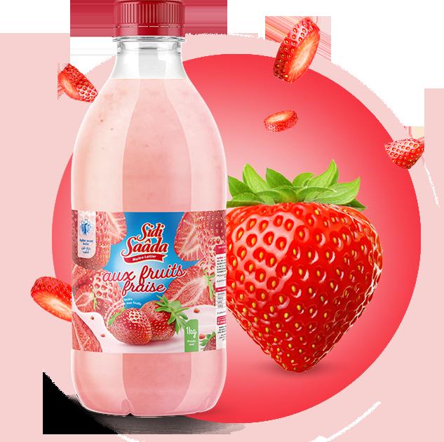 Sidi Saâda<i> à boire aux fruits</i>