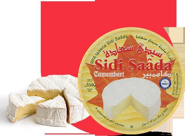 Camembert Sidi Saâda